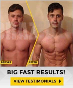 Legal Alternative Steroids Custemers Before And After
